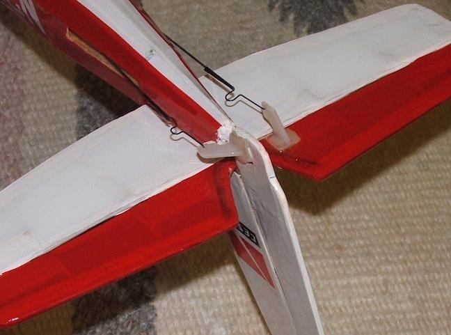 Wolfden Press Airplanes