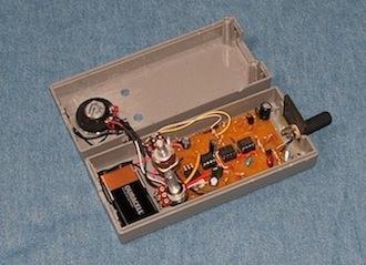 Bat Detectors