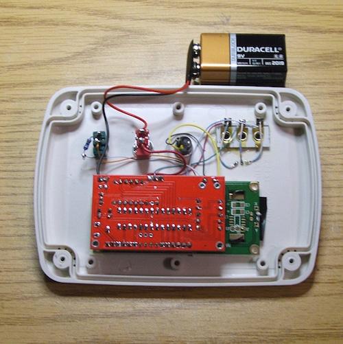 Volt Battery Charger Circuit Lm317 12 Volt Voltage Regulator Circuit