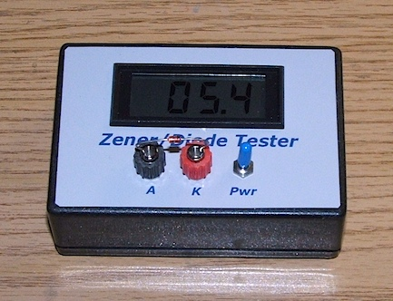 el-zener-test Ac To Circuit Schematic Diagram on